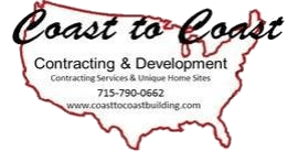 Family home designed and built by Coast to Coast Contracting & Development LLC